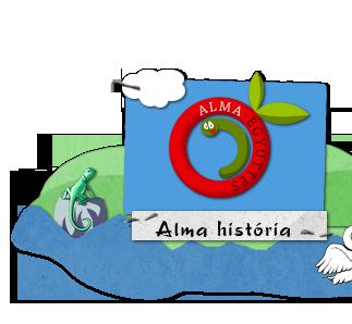Alma história